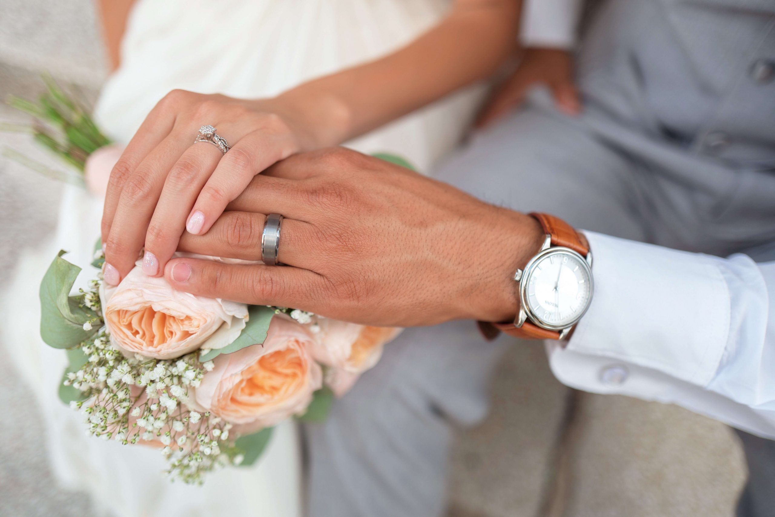 Wedding Rings Sets for Him and for Her